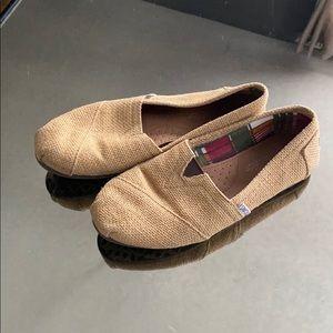 Toms Hemp Shoes